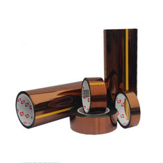 Cina Suhu Tinggi Kapton Tape Insulation Adhesive Thermal pabrik